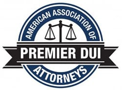 American Association of attorneys Premier DUI